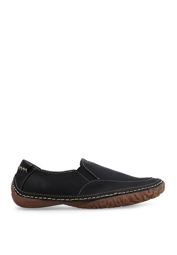 DR. MOCC black and brown Appolo 49-Black DR198SH15WRCID_1