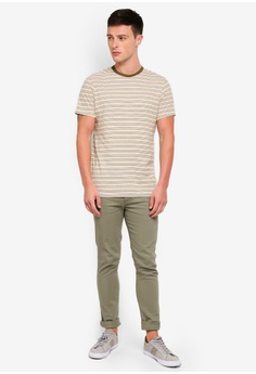3db3c2b2047c23 63% OFF Jack Wills Rodwell Stripe T-Shirt S  59.90 NOW S  21.90 Sizes S