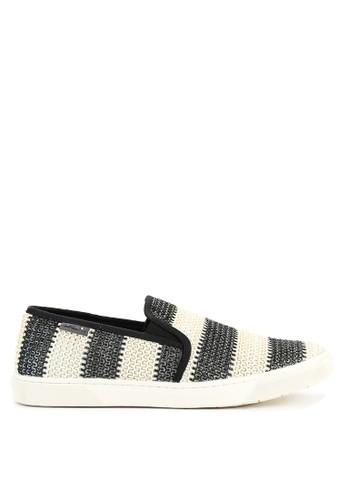 Arnold Palmer black and white Arnold Palmer Men'S Shoes 122 E7861SHC4A8D38GS_1