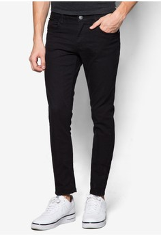 The Throttle Jeans