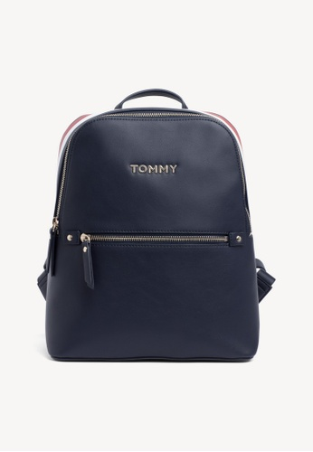 ee0c7f5a402 Buy Tommy Hilfiger TH CORPORATE BACKPACK Online on ZALORA Singapore