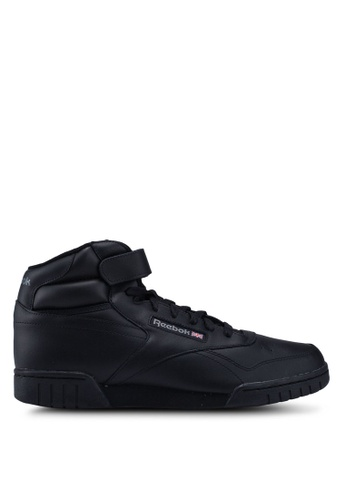 new concept b465d d9d28 Classic Mid Ex-O-Fit Hi Shoes