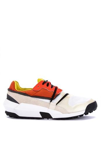 Onitsuka Tiger multi Admix Runner Slip-On Sneakers D305CSH3891E36GS_1