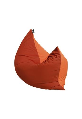 doob DOOBSTA' - versatile fabric doob bean bag (Laksa) D809CHL6376C06GS_1
