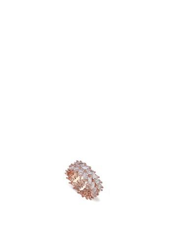 ALDO pink Maossa Ring CCB2FACD808E50GS_1
