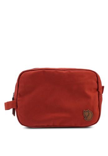 Fjallraven Kanken red Gear Bag 00A7EAC62B15C4GS_1