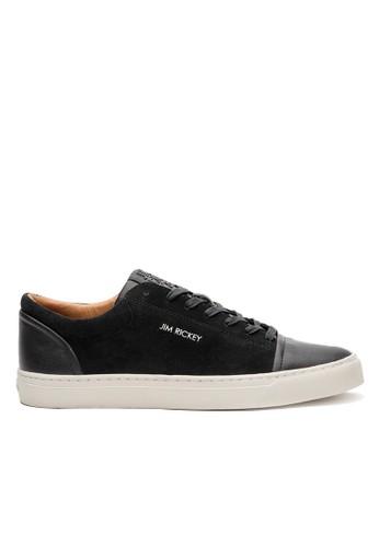 皮革鞋頭麂皮簡約休閒鞋esprit童裝門市, 鞋, 休閒鞋