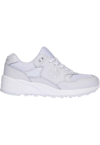 paperplanes white Paperplanes-1348 Causal Camp Walking Sneakers Shoes US Women Size PA355SH42PKZSG_1