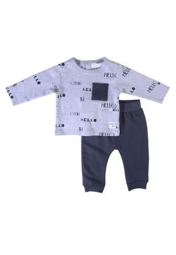 Babybol grey 2 Pieces Set 1BE82KA404F1CCGS_1