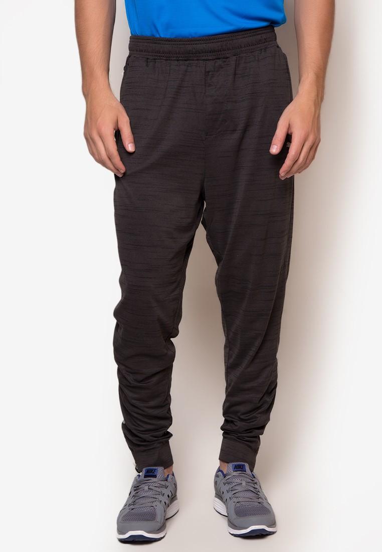 Rebel-Run Pants