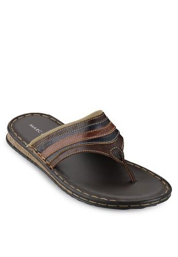 MARC & STUART Shoes black Hk-Lj-8 MA456SH52STVID_1