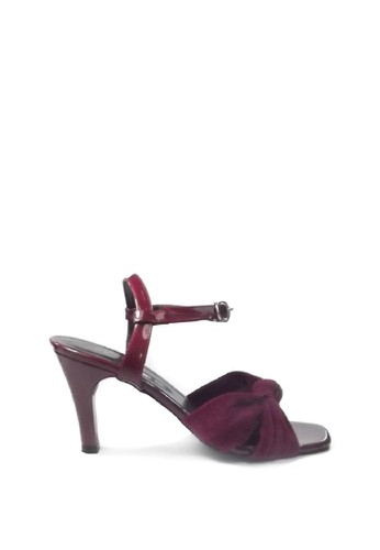 Beauty Shoes red Beauty Shoes 1419 Heels Red E92CESH93DCB79GS_1