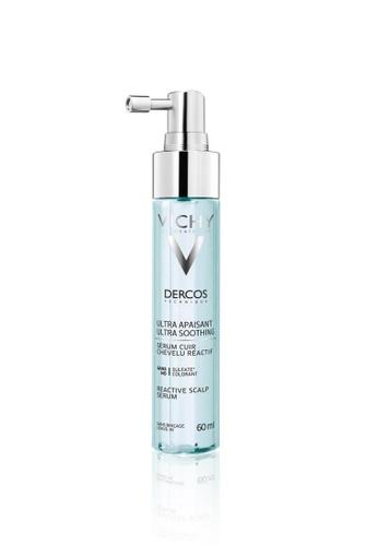 Vichy Vichy Dercos Ultra-soothing scalp serum 63E18BE1F5F3B2GS_1