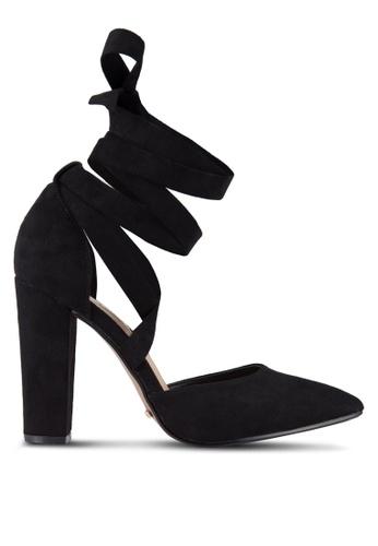 Billini black Ellery Heels BI606SH88RHRMY_1
