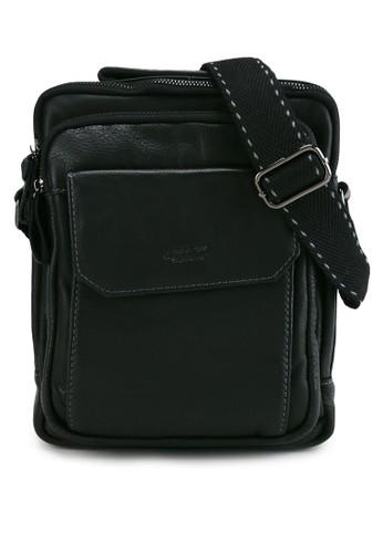 Arrow black Nilau B29H Bag E79FDAC61DB4C9GS_1