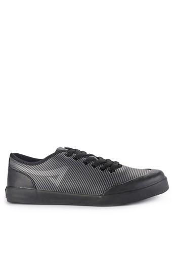 Ardiles black Bellarus Sepatu Sneakers A8FECSHED21D0BGS_1