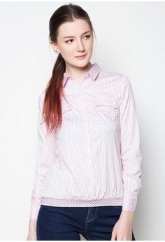 Printed Woven Shirt
