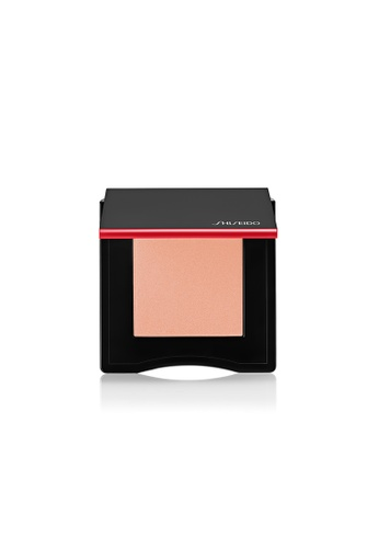 Shiseido orange Shiseido Makeup InnerGlow CheekPowder,06 Alpen Glow 823F3BE89E3C91GS_1