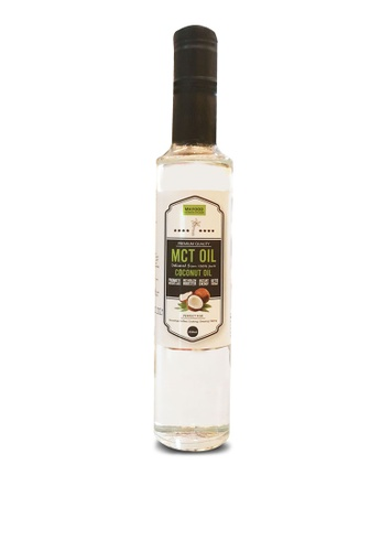 Andes Haven 【MH Food】MCT Oil - 250ml 93617ESF6F049EGS_1