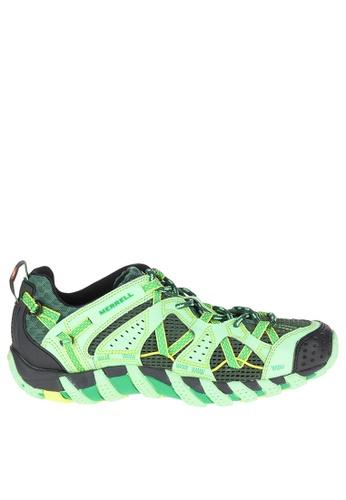 Merrell green WATERPRO MAIPO 49498SHB66EC72GS_1