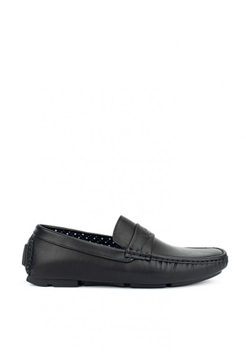 Mario D' boro Runway black Gerard Casual shoes 4C93ASH16502D3GS_1