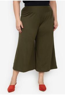 12134afbd37 Plus Size Pants - Adela 1AE47AA44E9EC4GS 1