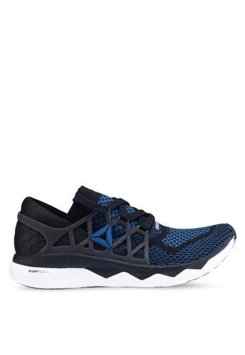 Reebok black Reebok Floatride Run ULTK Shoes 67674SHD053853GS 1 4b96b10e2
