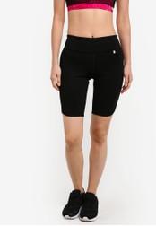 AVIVA black Short Pants AV679AA0S9GUMY_1