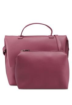 f236bcf71dfb Elle pink Adelaide Sling Bag CA68EACC58BE23GS 1