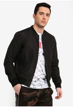 Zalora Philippines Jackets On Shop Men Online For wXZuTPikO
