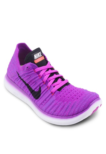 Nike Free Run Rn Flyknit