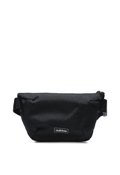 a01471c91 adidas black adidas waistbag 006A3AC83D015EGS_1