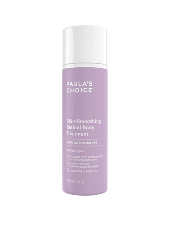 Paula's Choice Skin-Smoothing Retinol Body Treatment 118 ml AF9D5BE0DE3AB0GS_1