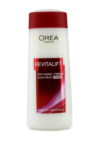 L'Oréal Paris L'Oréal Paris Revitalift Dermalift Anti-Aging Milky Toner 200ml B3B4DBE60B6936GS_1