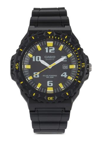Casio  樹脂行針錶盤手錶, 錶類, 飾esprit hk品配件