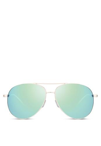 Kahane 太陽眼鏡, esprit hk飾品配件, 飛行員框
