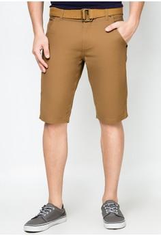 Kurt Fine Shorts