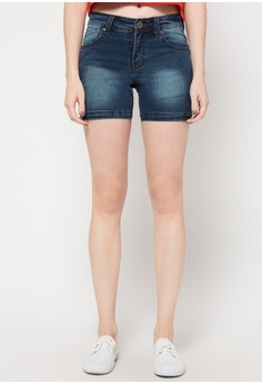 harga 2Nd Red Fungky Hot Pants Zalora.co.id