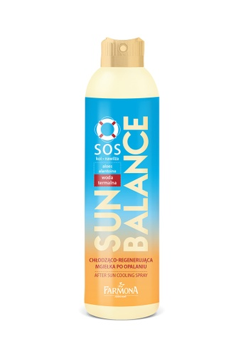 Farmona SUN BALANCE After Sun Cooling Spray 75B8BBE9EC59BCGS_1