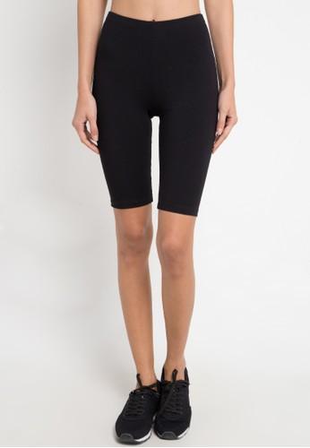 Opelon black Opelon Celana Olahraga Wanita - Paddle Pusher Black 852C3AAC77C5A7GS_1