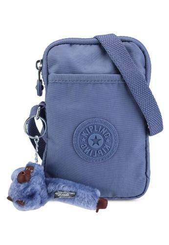 Kipling blue Tally Crossbody Bag 9D3A0AC117DA8AGS_1