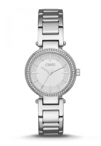 CHAPS Aesprit investor relationslanis鍊帶腕錶 CHP3009, 錶類, 休閒型
