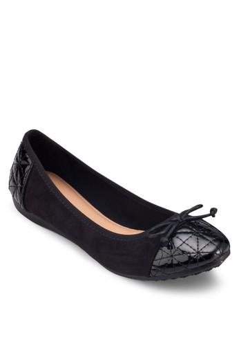 蝴蝶結平底鞋, 女鞋, esprit女裝鞋