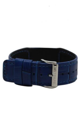 STRAPS blue Straps-Ntlcrc-2622 ST324AC21QFQID_1