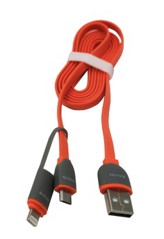 USB Data Cable for Android and IPhone 5/5S
