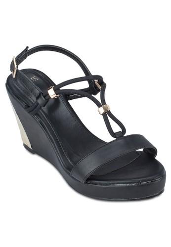 Wedge esprit門市Sandals, 鞋