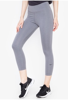 great fit e4045 32b05 Nike grey Nike All-In Women s Training Crop Bottoms BD6F0AA0531865GS 1