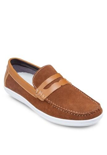 皮革樂福鞋, esprit 寢具鞋, 船型鞋