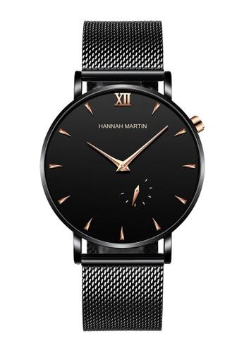 HANNAH MARTIN multi Hannah Martin Classic Men's Quartz Watch 45E52ACD4DCCEAGS_1