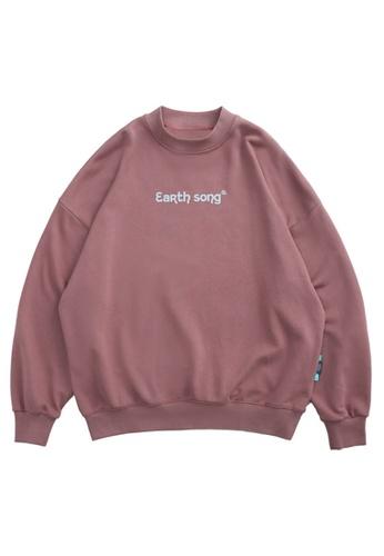 Twenty Eight Shoes Trend Reflective Printed Sweater 1304W20 C1A08AAD85E53CGS_1